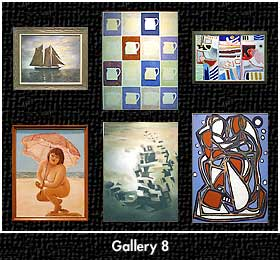 Gallery 8.